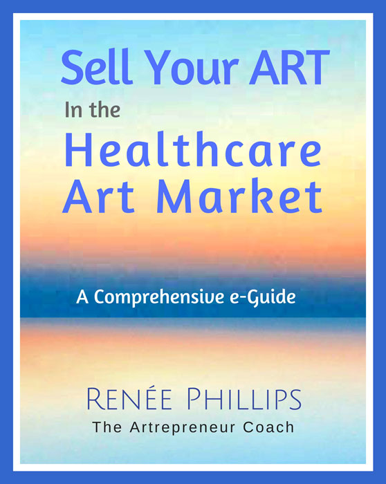 Sell Your Art e-Book