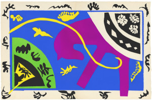Henri Matisse and The Healing Power of Art