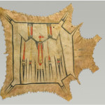Beauty and Healing Energy Revealed in Plains Indian Art Exhibition