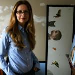 Dynasty Brush Artist Spotlight: Pam Comeau