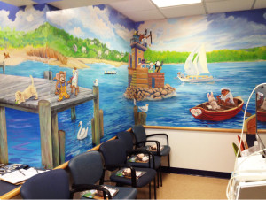 Opportunities For Artists to Create Murals
