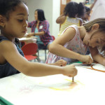 ProjectArt Brings Art Education to Children