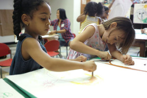 ProjectArt Brings Art Education to Children
