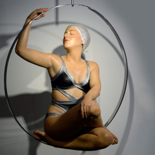Opportunities For Artists Through The Carole A. Feuerman Sculpture Foundation