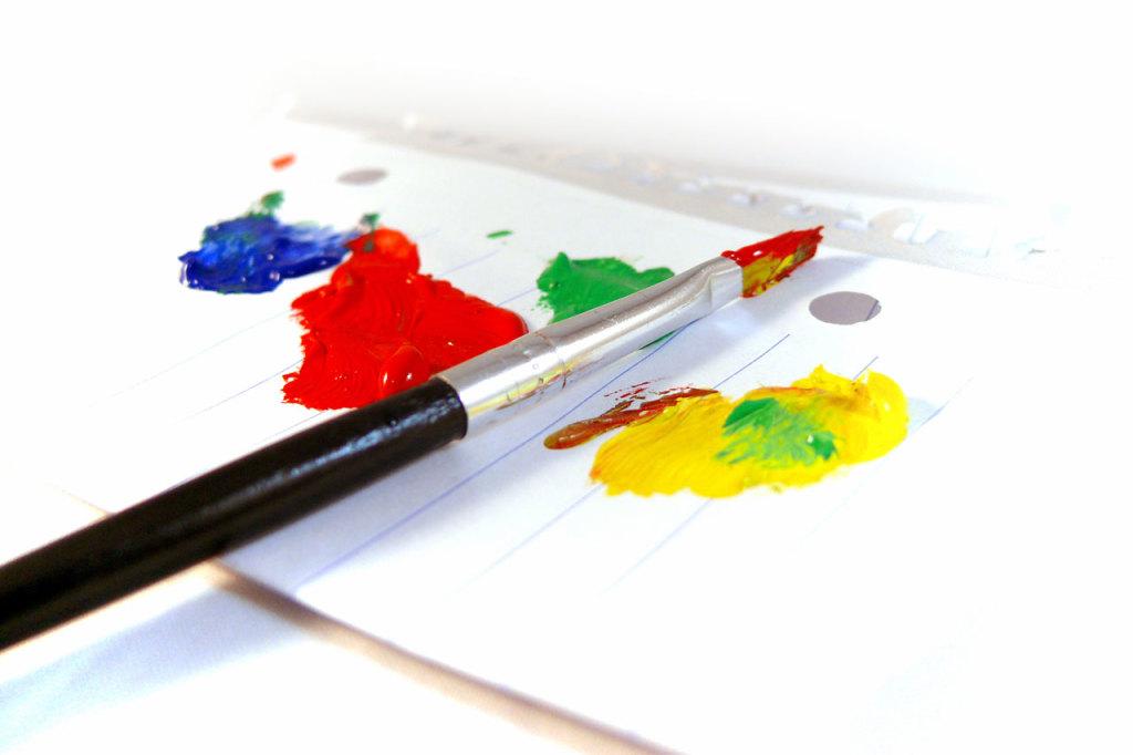 Art And Healing Organizations Programs