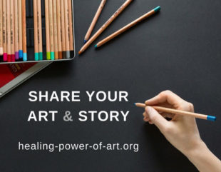 Call For Artists: Share Your Art and Healing Story