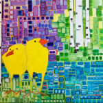 Artist Donna Howard Fights Back Against Disease