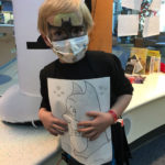 Drawing Funny Pictures to Help Kids Heal