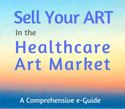 art in healthcare