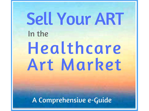 art in healthcare