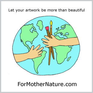 Interview With Cathy Berman, Founder, ForMotherNature.com